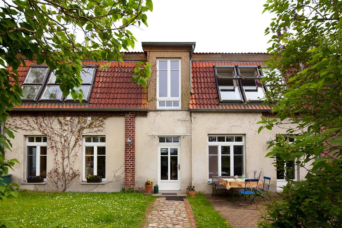 Haus Himmelblick